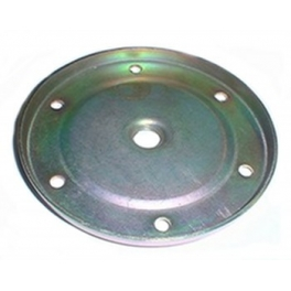 Beetle Oil strainer cover plate
