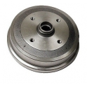 Brake drums rear