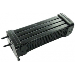 Beetle Oil cooler